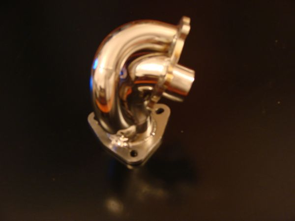 AM Performance turbo elbows EPB