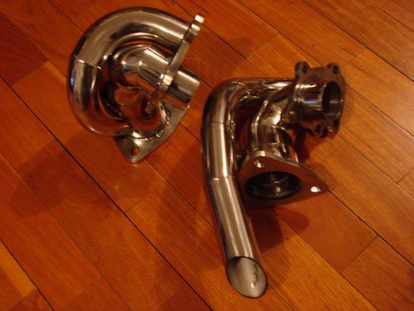 AM Performance turbo elbows EPBS