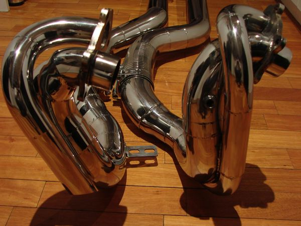 AM Performance turbo elbows 2pieceEDSPB