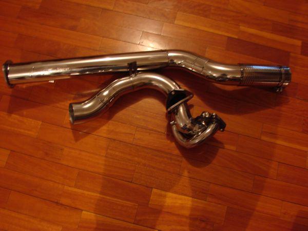 AM Performance turbo elbows 3pieceEDPB